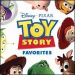 Toy Story Favorites - Various Artists