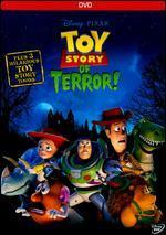 Toy Story of Terror! - Angus MacLane