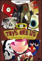 Toys Are Us: A Revolution in Plastic