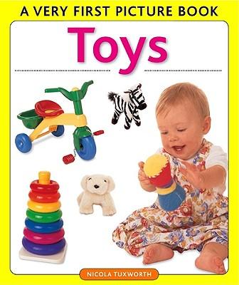 Toys - Tuxworth, Nicola