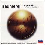 Träumerei: Romantic Piano Music