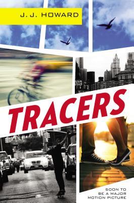Tracers - Howard, J J