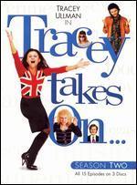 Tracey Takes On: Season 02