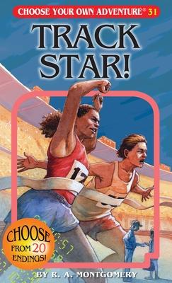 Track Star! -