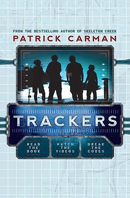 Trackers, Book One - Carman, Patrick