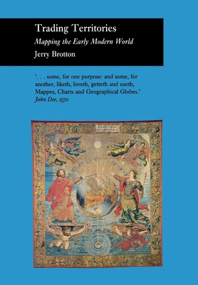 Trading Territories - Brotton, Jerry