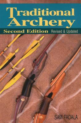 Traditional Archery - Fadala, Sam