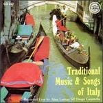 Traditional Music & Songs of Italy