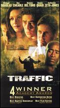 Traffic - Steven Soderbergh