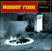 Tragic Magic - Madder Rose