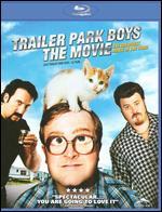 Trailer Park Boys: The Movie [Blu-ray] - Mike Clattenburg