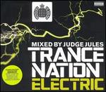 Trance Nation Electric