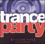 Trance Party, Vol. 5