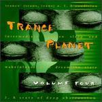 Trance Planet, Vol. 4