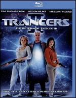 Trancers II: The Return of Jack Deth [Blu-ray]