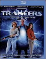 Trancers II: The Return of Jack Deth [Blu-ray]