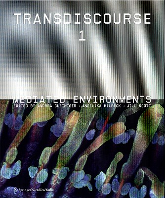 Transdiscourse 1 - Gleiniger, Andrea (Editor), and Hilbeck, Angelika (Editor), and Scott, Jill (Editor)