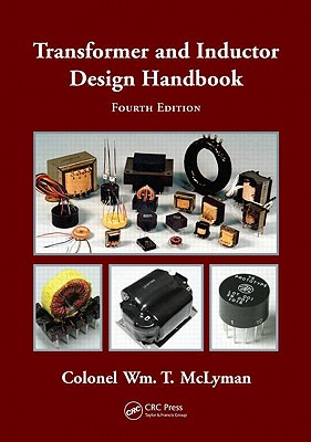 Transformer And Inductor Design Book
