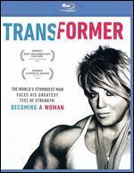 Transformer [Blu-ray]