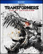 Transformers: Age of Extinction [Blu-ray/DVD] [2 Discs] - Michael Bay