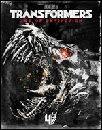 Transformers: Age of Extinction [SteelBook] [Includes Digital Copy] [Blu-ray] [Only @ Best Buy] - Michael Bay