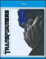 Transformers [Blu-ray] - Michael Bay