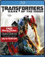 Transformers: Dark of the Moon [2 Discs] [Blu-ray/DVD] [Movie Money] - Michael Bay