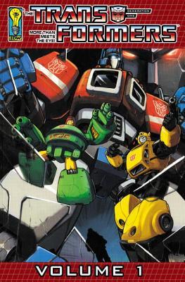 Transformers Generation 1 - Sarracini, Chris