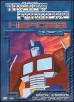 Transformers: Heroes -