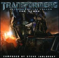 Transformers: Revenge of the Fallen [The Score] - Steve Jablonsky