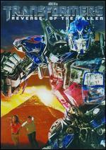 Transformers: Revenge of the Fallen - Michael Bay