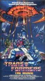 Transformers: The Movie [Ultimate Edition] [2 Discs]