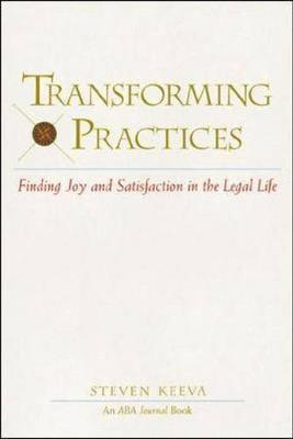 Transforming Practices - Keeva, Steven