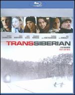 Transsiberian [Blu-ray] - Brad Anderson