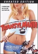 Transylmania - David Hillenbrand; Scott Hillenbrand