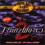 Tranzworld, Vol. 2