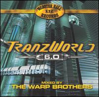 Tranzworld, Vol. 6 - Various Artists