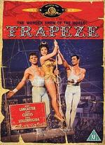 Trapeze - Carol Reed