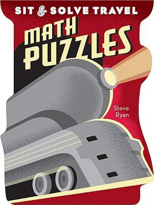 Travel Math Puzzles - Ryan, Steve