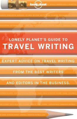 Travel Writing - Lonely Planet
