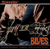 Travelin' Blues - Various Artists