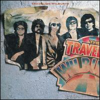 Traveling Wilburys, Vol. 1 [LP] - The Traveling Wilburys