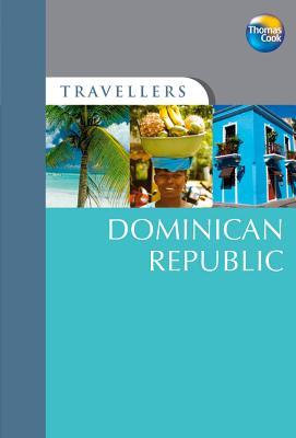 Travellers Dominican Republic - Levitt, Ryan
