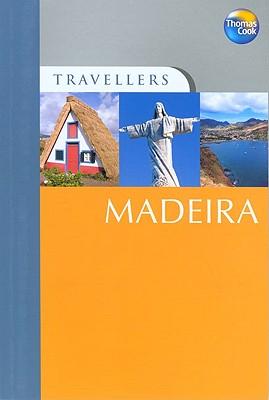 Travellers Madeira - Catling, Christopher