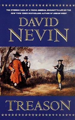 Treason - Nevin, David