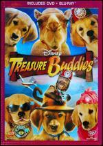 Treasure Buddies [2 Discs] [DVD/Blu-ray]