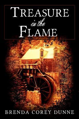 Treasure in the Flame - Corey Dunne, Brenda