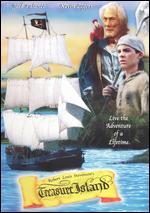 Treasure Island - Peter Rowe