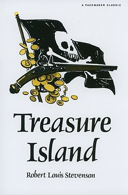 Treasure Island - Gray, Jenny, and Stevenson, Robert Louis