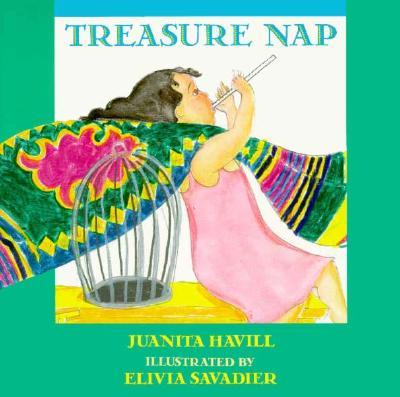Treasure Nap - Havill, Juanita